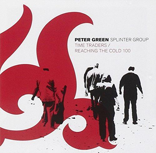 Peter Green Splinter Group - Time Traders - Zortam Music