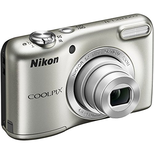 nikon-coolpix-l31-161mp-compact-digital-camera-5x-optical-zoom-and-27-inch-lens-silvercertified-refu