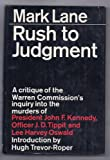 Rush to Judgement