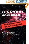 A Covert Agenda: The British Governme...