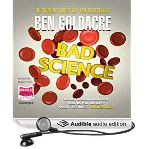 Bad Science (Unabridged)