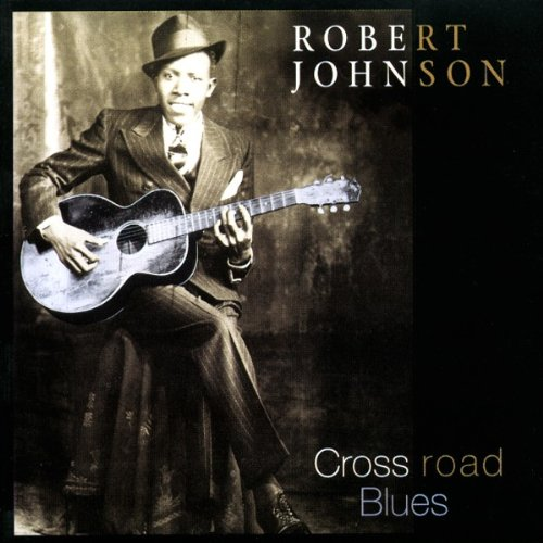 Cross Road Blues artwork