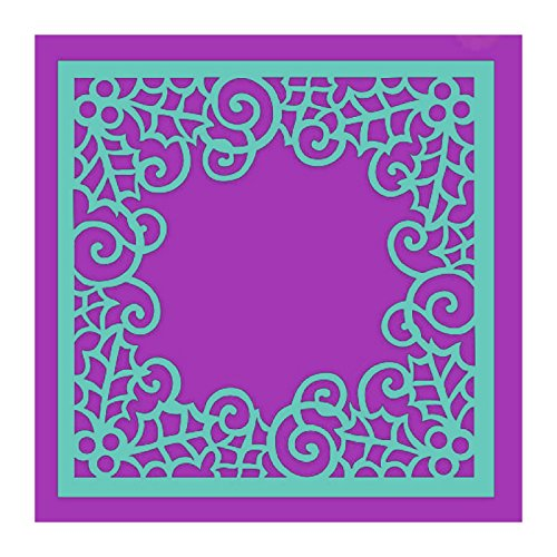 sweet-dixie-swirling-holly-frame-stencil