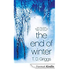The End of Winter:  A Crime Thriller (English Edition)