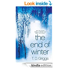The End of Winter:  A Crime Thriller