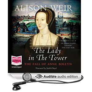 The Lady in the Tower (Unabridged)