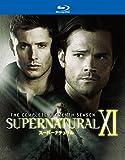 SUPERNATURAL XI <イレブン・シーズン> コンプリート・ボックス(4枚組) [Blu-ray] ランキングお取り寄せ