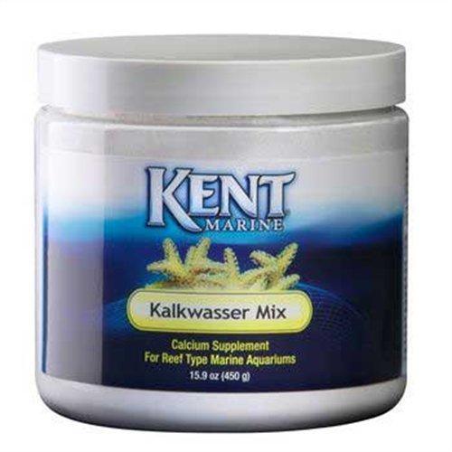 Kent Marine 00003 Kalkwasser Mix, 15.9-Ounce Jar (Kent Marine Salt Mix compare prices)