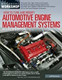 Jeff Hartman How to Tune and Modify Automotive Engine Management Systems (Motorbooks Workshop)