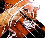 ルルハウス バイオリン 用 ボーイング ガイド 練習 器具 (4/4) ランキングお取り寄せ