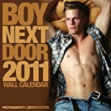 Boy Next Door 2011 Calendar (Village Lighthouse Inc)