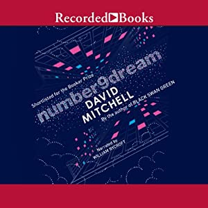 Number9Dream | [David Mitchell]