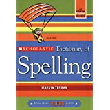 Scholastic Dictionary of Spelling ~ Marvin Terban