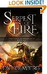 Serpent of Fire (The Cloud Warrior Sa...
