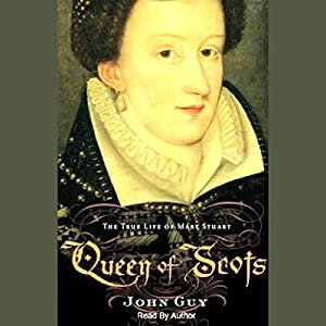 Queen of Scots Audiobook