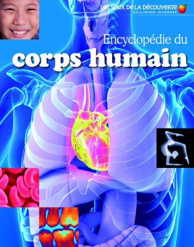Encyclopedie Du Corps Humain (French Edition)