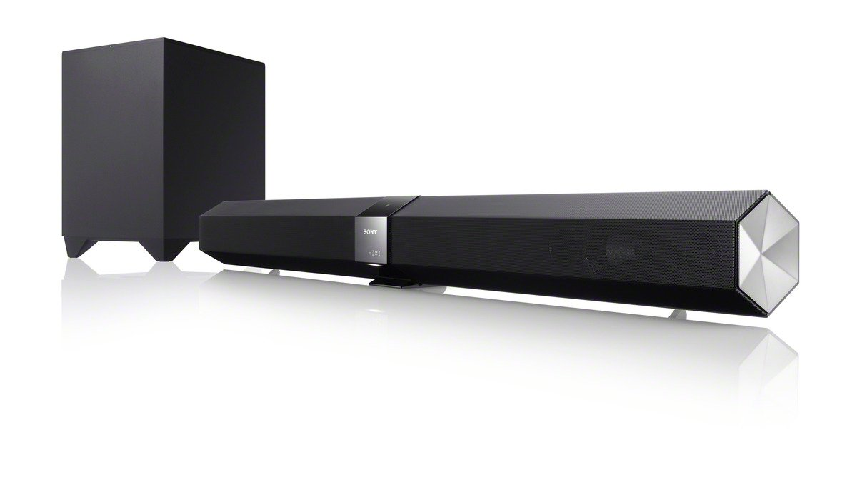 Top 10 Best Home Theater Sound Bar With Wireless Subwoofer 2016 2017 Boston Acoustics Tvee 26 Sony Ht Ct660 46 Inch