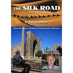 Marlin Darrah The Silk Road