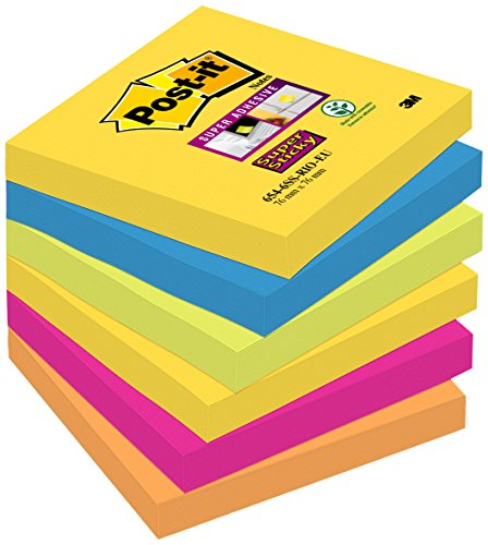 post-it-notes-super-sticky-collection-rio-76-x-76-mm-lot-de-6