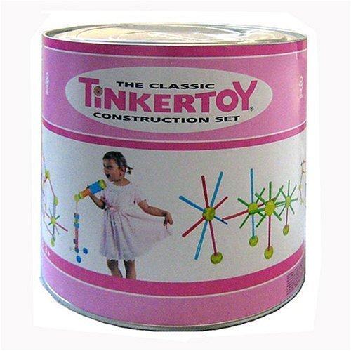 Vintage Tinkertoy Osnovosti Ru