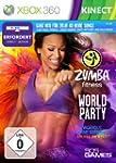 Zumba Fitness World Party (Kinect) [i...