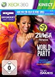 Zumba Fitness World Party - Collector's Edition