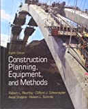 Construction Planning, Equipment, and Methods - 0073401129