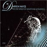 On the Verge of Something Wonderful - Darren Hayes