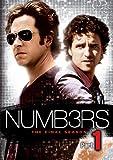 海外ドラマ NUMB3RS ナンバーズ 天才数学者の事件ファイル ファイナル・シーズン