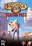 BioShock Infinite Season Pass (日本語版) [オンラインコード] [ダウンロード]