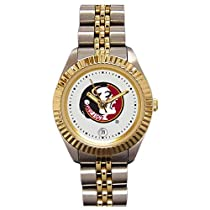 Florida State Seminoles Suntime Ladies Executive Watch - NCAA College Athletics
