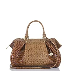 Faye Satchel<br>Toasted Almond Melbourne