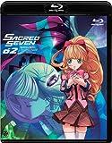 セイクリッドセブン 〔Sacred Seven〕 Vol.02 <通常版> [Blu-ray]