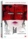 Image de The Fall-Limited Edition (Bl [Blu-ray] [Import allemand]