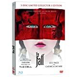 "The Fall - 3-Disc Limited Collector's Edition - Mediabook [Blu-ray] [Limited Edition]von ""Lee Pace"""