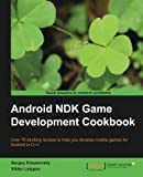 Private: Android NDK Game Development Cookbook