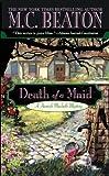 Death of a Maid (A Hamish Macbeth Mystery Book 22) (English Edition)