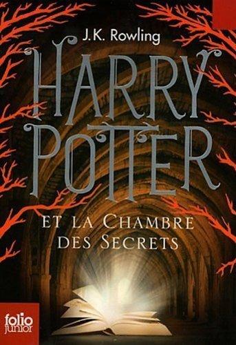 Harry potter et la chambre des secrets french edition - Telecharger harry potter la chambre des secrets ...