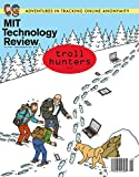 MIT Technology Review (1-year auto-renewal)