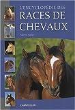 echange, troc Martin Haller - L'encyclopédie des races de chevaux