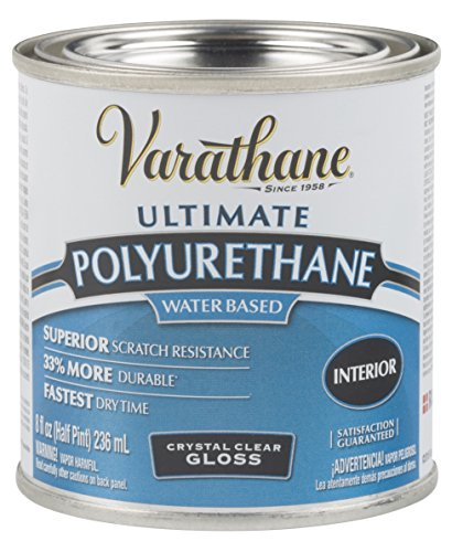 rust-oleum-varathane-200061h-1-2-pint-interior-crystal-clear-water-based-polyurethane-gloss-finish