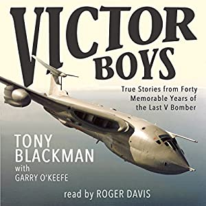 Victor Boys Audiobook