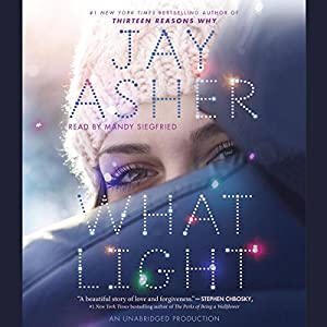 What Light Audiobook