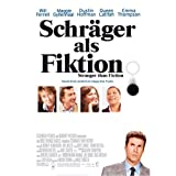 Movieposter - Poster Schr�ger als Fiction