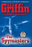 The Spymasters (Thorndike Press Large Print Core Series) (Men at War Novel)