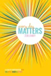 Every Day Matters 2015 Diary: A Year...