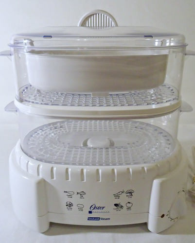 Largest Capacity Rice Cooker Steamer ~ Amazon oster designer large capacity food steamer