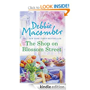 The Shop on Blossom Street (A Blossom Street Novel) Debbie Macomber