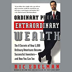 Ordinary People, Extraordinary Wealth Hörbuch