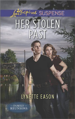 Image of Her Stolen Past (Love Inspired Suspense\Family Reunions)